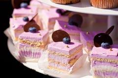 Tasty pastry Stock Photos