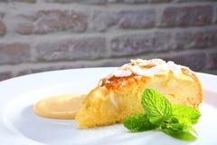 Tasty pie Stock Photo