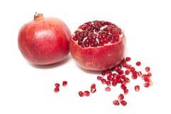 Free Tasty Pommegranate Fruit Stock Photos - 111323413