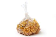 Tasty raisins Royalty Free Stock Photos