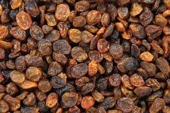 Tasty raisins background Stock Photo