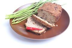Tasty roast studio  Stock Photo