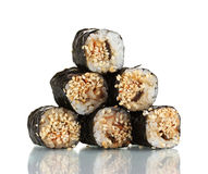 Tasty rolls Royalty Free Stock Images