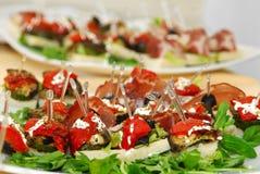 Tasty salad Royalty Free Stock Photos