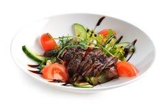 Tasty salad Royalty Free Stock Photography