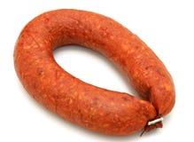 Tasty sausage Royalty Free Stock Photo