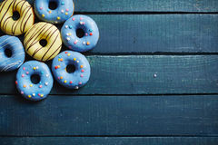Tasty snack Royalty Free Stock Images