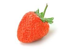 Tasty strawberry Stock Photography