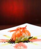 Tasty sushi Royalty Free Stock Photo