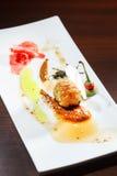 Tasty sushi Royalty Free Stock Photography