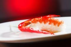 Tasty sushi Royalty Free Stock Images