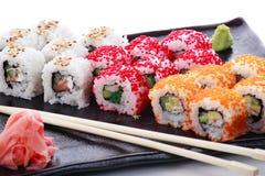 Tasty Susi Stock Image