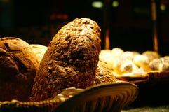 Tasty Toast Stock Photo