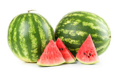 Tasty watermelon Stock Photo