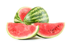 Tasty watermelon Royalty Free Stock Image