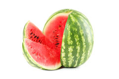 Tasty watermelon Royalty Free Stock Photo