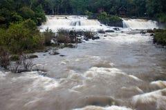 Tat Hang vattenfall fotografering för bildbyråer