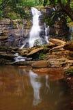 Tat Mok vattenfall 4 Royaltyfri Fotografi