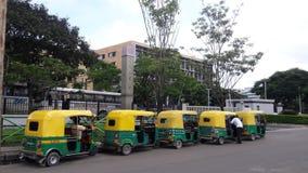 TATA Cancer-het ziekenhuis Kolkata royalty-vrije stock fotografie