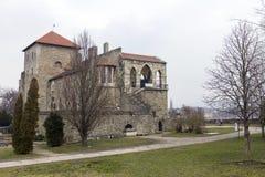 Tata Castle Royalty-vrije Stock Afbeeldingen