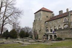 Tata Castle Stock Foto