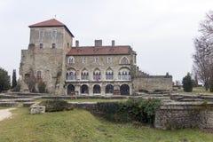 Tata Castle Stock Foto's