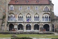 Tata Castle Royalty-vrije Stock Fotografie