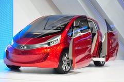 Tata Motors Megapixel