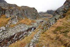 Tata mountains stock image