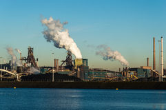 Tata Steel Stockbilder