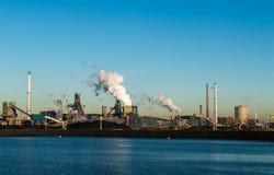 Tata Steel Lizenzfreie Stockbilder