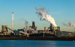 Tata Steel Stockbild
