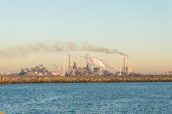 Tata Steel Factory stockfotos