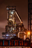 TATA Steel Port Talbot Royalty Free Stock Photos