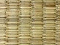 Tatami Fotografie Stock
