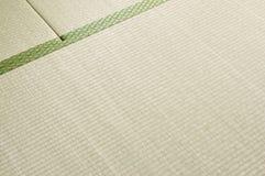 Tatami Stock Image