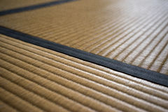 Tatami Royalty Free Stock Photos