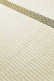 Tatami mat Stock Image
