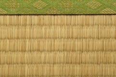 Tatami mat Stock Images