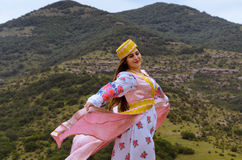 Tatar criméen Image stock