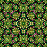Tatar ornament Stock Images