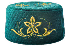 Tatar traditional hat Stock Images