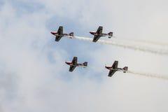 TATCA Airfest 2015 Imagens de Stock Royalty Free