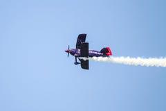 TATCA Airfest 2015年 库存照片