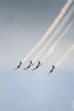 TATCA Airfest 2015 Photo stock