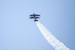 TATCA Airfest 2015 Royalty Free Stock Photography