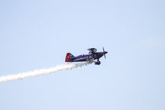 TATCA Airfest 2015 Royalty Free Stock Image