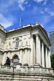 Tate Μεγάλη Βρετανία γνωστή ως στοά του Tate Στοκ φωτογραφίες με δικαίωμα ελεύθερης χρήσης