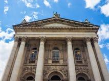 Tate Britain en Londres (hdr) imágenes de archivo libres de regalías