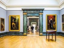 Tate Britain en Londres (hdr) foto de archivo libre de regalías